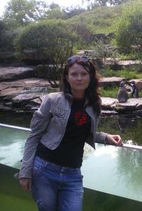 Ольга Андреева, 17 июля , Смоленск, id68991331