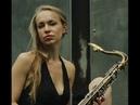 Lily Was Here Paulina Strzegowska Sax