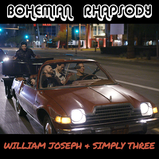 William Joseph альбом Bohemian Rhapsody