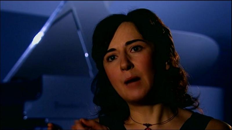 Скрябин - MYSTERIUM – The Multimedia Project (Bonus-DVD) (Maria Lettberg) - Movie 3
