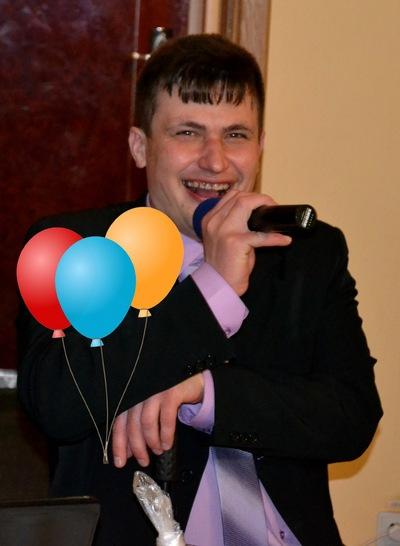 Сергей Лифонтов, 23 августа , Волгодонск, id7664722
