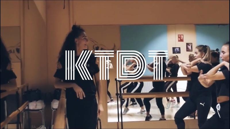 KTDT JAZZ FUNK by Karri Toya
