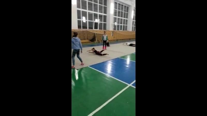 Спортивная школа Рассвет