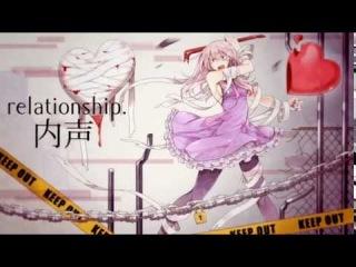 【Gahata Meiji】 Streaming Heart ストリーミングハート 【UTAUカバー】【English Subs】
