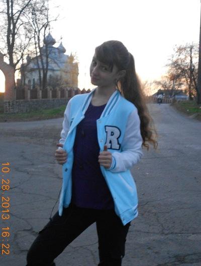 Кристина Гущина, 22 мая , Новосибирск, id184122389