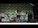 Anton Maskeliade - Maskad(Yarmarka Fest 2014, Yekaterinburg)
