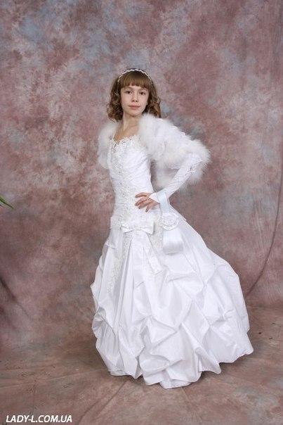 бальні плаття для дітей ровно 9c2147a0520d1