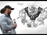 Денис Борисов вкратце рассказывает о пептидах
