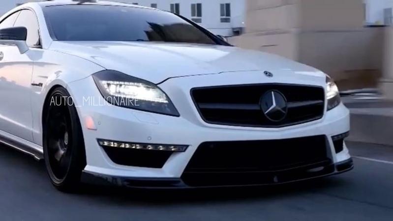 "AUTO MILLIONAIRE🔥 on Instagram: ""✖️MB CLS 6.3✖️ ⚜️FOLLOW: @auto_millionaire ⚜️ ✅@lvn_legnd✅"""