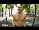 Андрей Шмонов Прогресс в тренировках