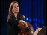 Dino Saluzzi - Anja Lechner live