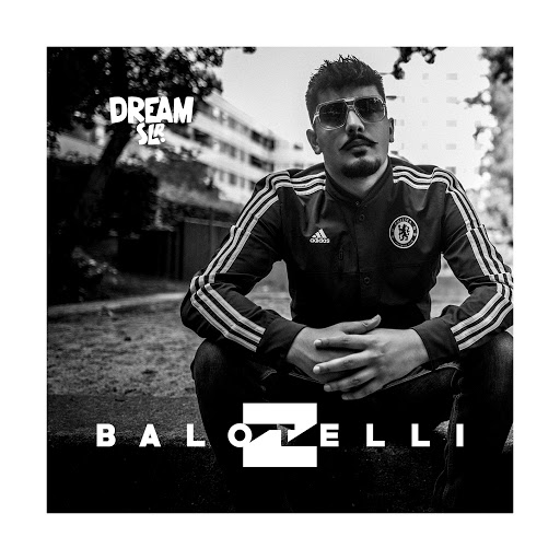 Z альбом Balotelli