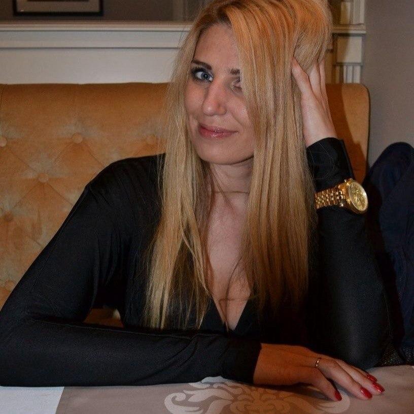 Юлия Христофорова, Санкт-Петербург - фото №11