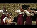 А Вивальди Концерт № II из цикла Времена года Лето 3 часть Гроза