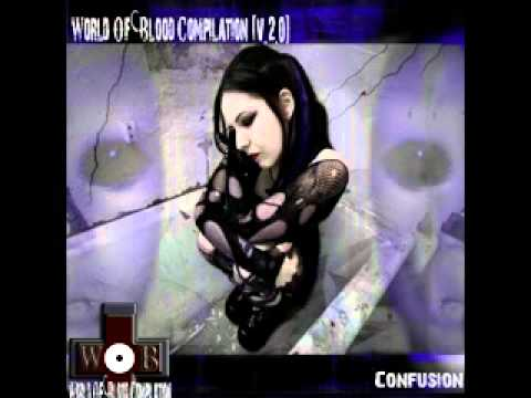 C-lekktor - Our Dark Side (remix By Say Just Words)