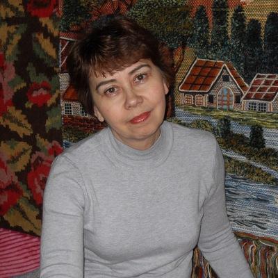 Галина Павлюченко, 9 октября , Москва, id194037806