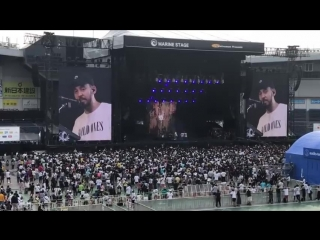 Mike Shinoda: In The End @ Summer Sonic 2018