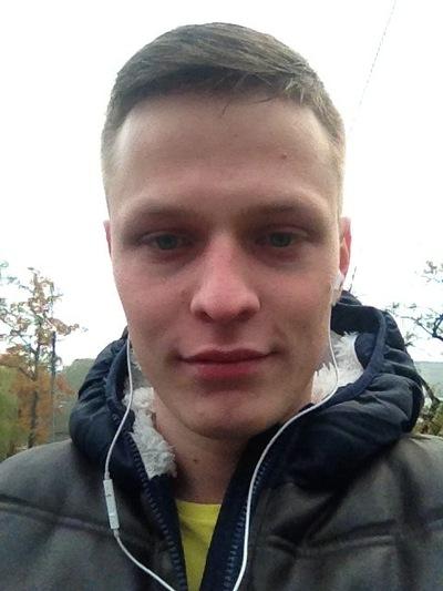 Андрій Гой, 8 января , Львов, id28067648