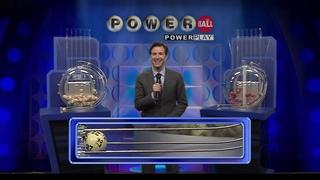 Powerball 20190302