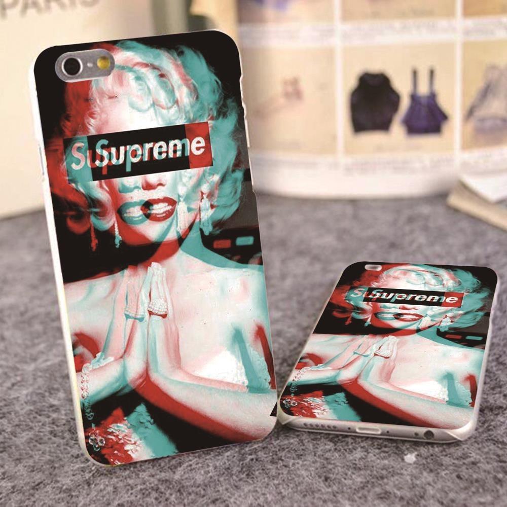 Чехлы Supreme