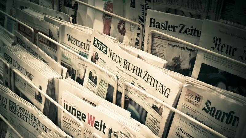Der Spiegel -lehden valeuutiskandaali laajenee, kaksi muutakin työntekijää irtisanottu