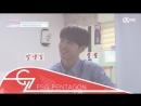 RUS SUB230218 My Celebrity Tutor Ep.1 Part 4 cut with Hongseok of Pentagon