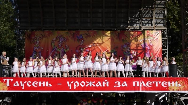 Финская народная песня «Рулатэ»