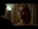 Дневники вампира 3x14 Кол и Ребекка хотят убить Мэтта.