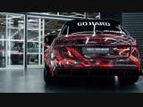 Audi Allroad RS Quattro Widebody (A6 C7)