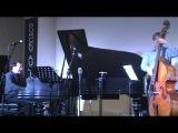 Daniel Kramer Trio Special Guest Robert Anchipolovsky Cherokee