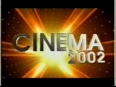 Cinema 2002 - Chamada de Filmes Inéditos da Globo