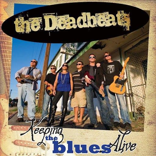 The Deadbeats альбом Bring on the Rain