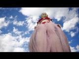 Giantess Suzi Bad Genie SFX