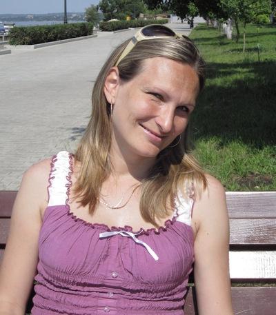 Елена Кветкина, 11 июня , Самара, id142707605