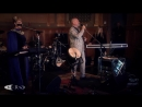 """Dead Can Dance-""""Children Of The Sun"""" Live at the Village on KCRW"""