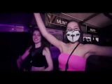 Kasparov - Infected By Madness (Hungry Beats Remix) (Video Clip)