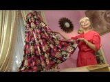 Летнее платье на вечер - Доброе утро - Первый канал