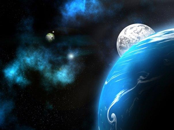 Уран Нептун и Плутон в астрологии B6WNvTAIeNo