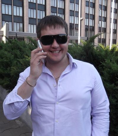 Станислав Мисюна, 22 ноября 1984, Кривой Рог, id31614507