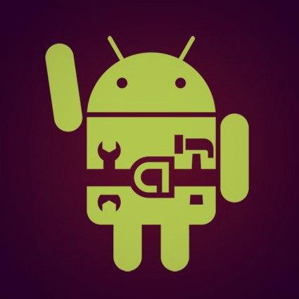 Настройки андроида что делать