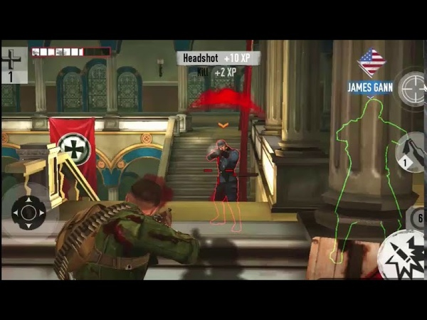 Commandos Strike Mission 4 Action gameplay in urdu/hindi 2019