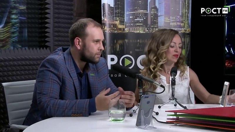 БЕЗТОПЛИВНЫЕ ГЕНЕРАТОРЫ ОТ КОМПАНИИ Source energy на РОСТ FM