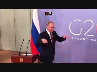 Путин о фильме «Охотник-убийца», где американская подлодка спасает президента России