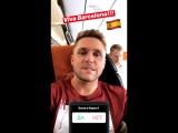 Instagram Stories Влада Соколовского