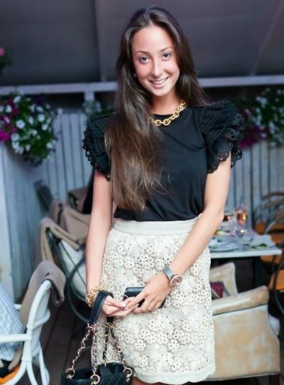 Лиза Орловская