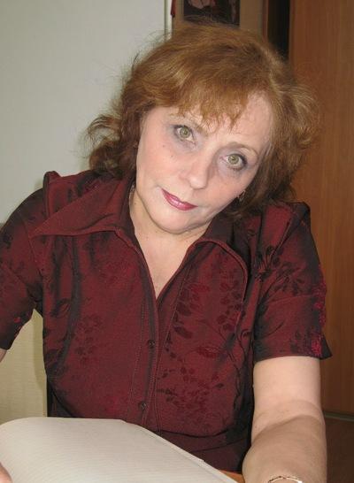 Валентина Русанова, 7 сентября , Санкт-Петербург, id179885886