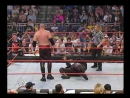 Kane vs Viscera Backlash 2005