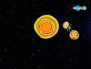 007-009.Планеты. Меркурий. Венера