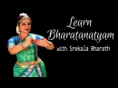 Learn Bharatanatyam Basics with Srekala Bharath Trailer