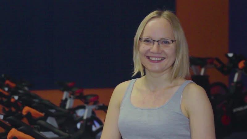 История моей сайкл-магии (Светлана, 37 лет, экономист)